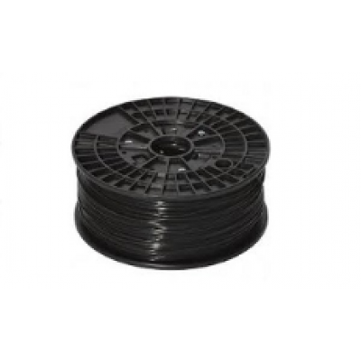 3D ABS Black 1.75 Filament