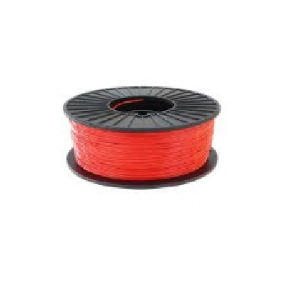 3D ABS Red 1.75 Filament