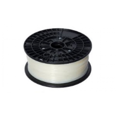 3D ABS White 1.75 Filament