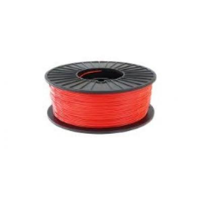 3D PLA Red 1.75 Filament