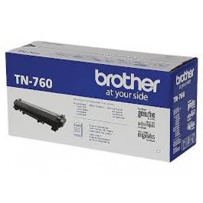 Brother TN760 OEM