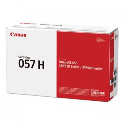 Canon Type 057H OEM