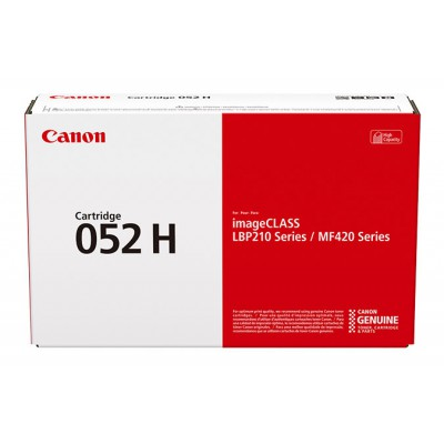 Canon Type 052H OEM